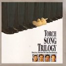 torch song trilogy - soundtrack CD 1989 polygram 10 tracks used