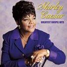 shirley caesar - greatest gospel hits CD 2003 word curb rhino 15 tracks used like new