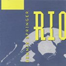 dennis springer - rio CD 1997 nu vision lucky records 9 tracks used like new