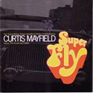 curtis mayfield - superfly: original motion picture soundtrack deluxe 25th anniversary edition 2CDs