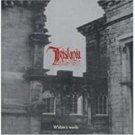tristania - widow's weeds CD 1998 napalm germany 9 tracks used near mint