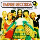 empire records - the soundtrack CD 1995 A&M 15 tracks used like new