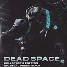 dead space 2 - collector's edition original soundtrack CD 2011 EA 18 tracks used like new