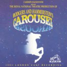 royal national theatre production of carousel CD 1993 RCA BMG Direct 15 tracks used like new
