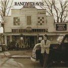 randy travis - storms of life CD 1986 warner 10 tracks used like new