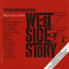 west side story - original sound track recording CD 1992 sony 18 tracks used like new