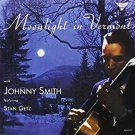 johnny smith - moonlight in vermont CD 2004 EMI blue note 16 tracks used like new