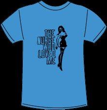 The Nurse Who Loved Me - Tshirt