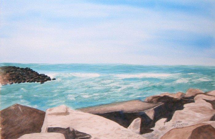 042 Rocky California Coast