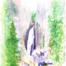 016 PRINT - Porcupine Falls (Original not available)