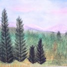 025 Lofty Mountain Pines