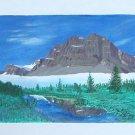 090 Crowfoot Mountain