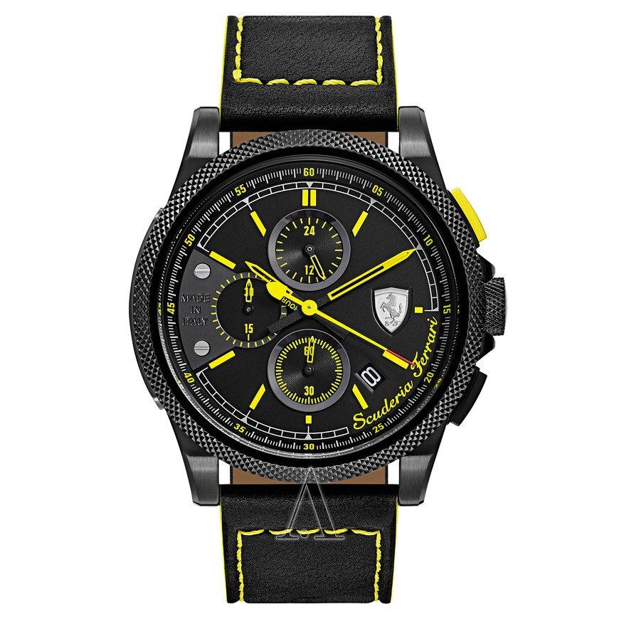 FERRARI Formula Italia S Men's Watch 830274