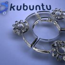 Kubuntu Linux 8.04 for Macintosh PPC Computers CD