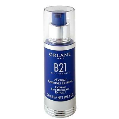 ORLANE-B21- EXTREME LINE REDUCING EXTRACT 1oz.