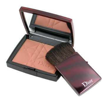 CHRISTIAN DIOR BRONZE ESSENTIAL BRONZING POWDER- LIGHT TAN