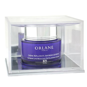 ORLANE- B21 EXTREME LINE REDUCING AND RE-PLUMPING CREAM