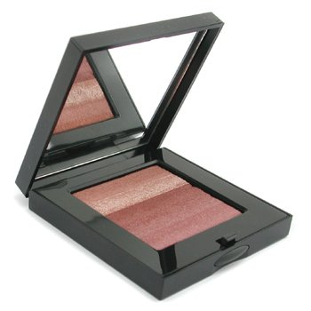 BOBBI BROWN- SHIMMER BRICK COMPACT FOR EYES- BROWNIE