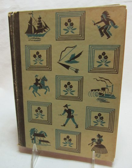 Five Little Peppers and How They Grew by M. Sidney w Paflin Illus 1951 Hardback