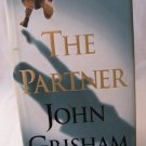 The Partner by John Grisham Hardback Book 1st Edition