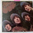 BEATLES Rubber Soul 1965 LP Record Album Capitol T-2442 Monophonic Microgroove  Original