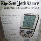 New York Times Electronic Crossword 500 Puzzles NY10-CS Excalibur
