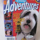 Disney Adventures Comics March 2006 Shaggy Dog Issue Magazine