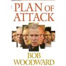 Plan of Attack by Bob Woodward Hardback Book with Dust Jacket 2004 Iraq