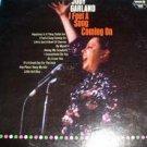 JUDY GARLAND I Feel a Song Coming On Pickwick PC-3053 Mono Original 1970s LP Album Vinyl Open Shrink