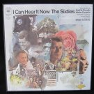 I Can Hear It Now The Sixties Box Set 3 LP Vinyl Records 1970 Columbia M3X 30353 Cronkite