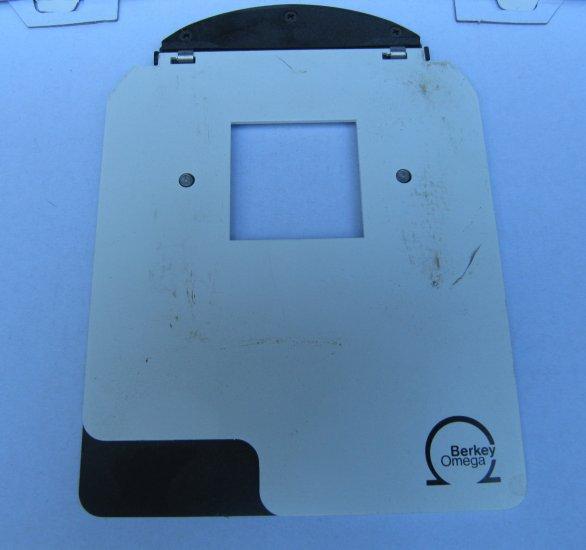 Berkey Omega Negative Holder Glassless 38x38mm Frame Opening Fits OMEGA Omega C760 Enlarger
