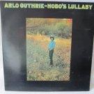 ARLO GUTHRIE Hobo's Lullaby Warner Reprise MS2060 Original 1972 LP Vinyl Stereo Record Album