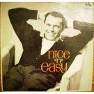 FRANK SINATRA Nice 'n' Easy Capitol T1417 Original 1960 LP Vinyl Stereo Record Album Open Shrink