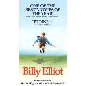 Billy Elliott Special Edition VHS Video New in Shrink Wrap