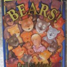 Bears! by Paul Stickland Hardback Children's Book (c) 2001 with Dust Cover