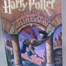 Harry Potter and the Sorcerer's Stone by J.K. Rowling Paperback Book 1st Trade Edition 1999