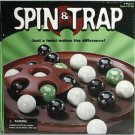 Spin & Trap Strategy Marble Game in Excellent Used Condition in Original Box