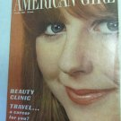American Girl Magazine October 1966 Vintage 1960s Back Issue Beauty Clinic