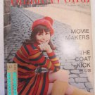 American Girl Magazine September 1967 Vintage 1960s Back Issue Movie Makers