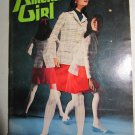American Girl Magazine January 1968 Vintage 1960s Back Issue If I Were President