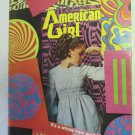 American Girl Magazine March 1968 Vintage 1960s Back Issue It's A Whole New World