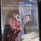 Midnight Cowboy DVD New in Shrink Wrap