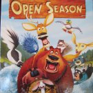 Open Season DVD Widescreen Special Edition New in Shrink Wrap