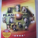 FLASHFORWARD Flash Forward The Complete HBO Series DVD in Case with Sleeve