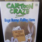 Cartoon Craze Presents: Bugs Bunny: Falling Hare DVD 8 Classic Episodes