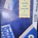 Master Your Computer Beginning Excel 97 Windows 95 New Horizons Computer Learning Spiral Bound Book