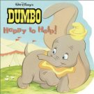 Walt Disney's Dumbo Happy to Help! Pictureback Shape Book Paperback (c) 2001