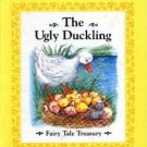 The Ugly Duckling Fairy Tale Treasury Hardcover Children's Book