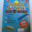 Summer Link Math plus Reading, Summer Before Grade 1 Workbook Paperback