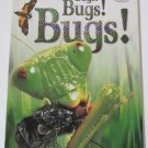 Bugs! Bugs! Bugs! DK Eyewitness Readers Level 2 Paperback Children's Book by Jennifer Dussling